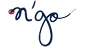 N'go shoes logo